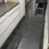 w4stone Küche Arbeitsplatte Bodenfließe